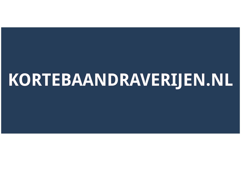 KORTEBAANDRAVERIJEN.NL